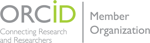 Logo of ORCID