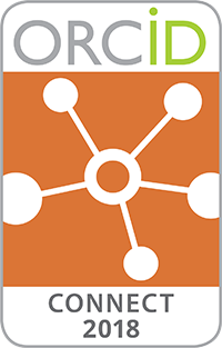 ORCID Collect & Connect badge - Connect